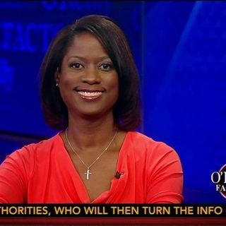 Deneen Borelli on South Carolina Tragedy