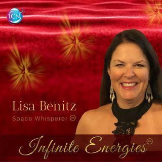 Infinite Energies ~ Lisa Benitz