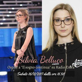 Il sogno continua - Intervista a Silvia Belluco (Amici 17)
