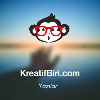 KreatifBiri.com Yazılar