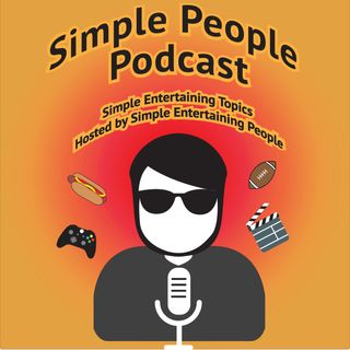 Simple People Podcast Ep.1