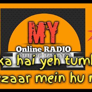 KISH KA HE YE TUMKO-Song -RJ Mohesh Pardeshi