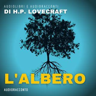 L'Albero di H. P. Lovecraft - Audiolibri e Audioracconti