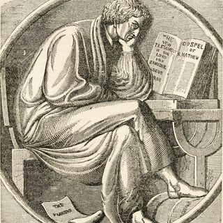 The philosopher rebel Diogenes