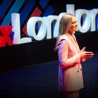 Qué significa ser intersexual y cómo el falso sexo binario nos daña a todos | Susannah Temko