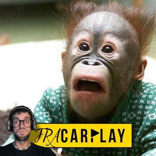 COMUNICAZIONE PER GENTE SCEMA - FraCarPlay