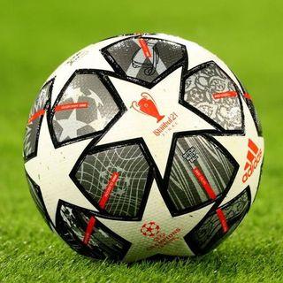 Episodio 122 - Sempre sulla superlega europea di calcio: pessima scelta, pessimo comportamento, pessimo momento , pessimo esempio però.....