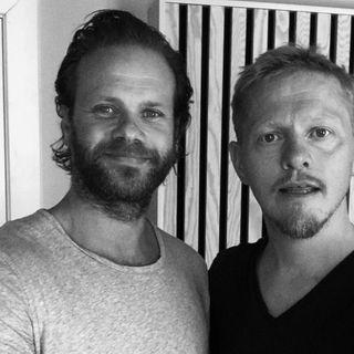 """'Hankøn' med Thure Lindhardt: """"Jeg er først ved at forstå formålet med mit liv nu, hvor jeg er i mine 40'ere"""""""