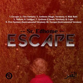 Presentación de mi Album ESCAPE