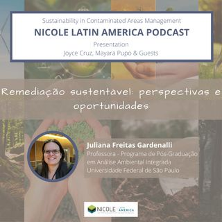 Remediação Sustentável: Perspectivas e Oportunidades