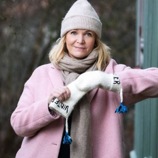 Kattis Ahlström
