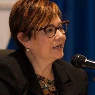 Intervista a Paolina Valeriano - 19 marzo 2020