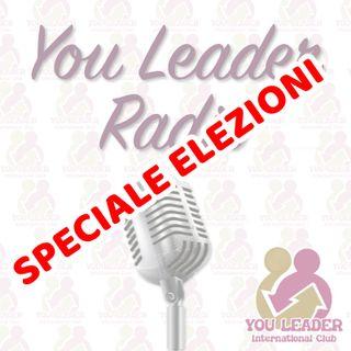 You Leader Radio - Puntata 08 - Speciale elezioni 25 aprile 2021