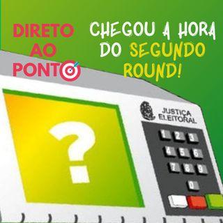 Episódio 10 - Direto ao Ponto - Quem vai vencer o segundo round da disputa: Arthur ou Ottaci?