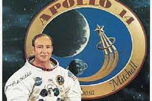 Space Nuts Ep.4 - Asteroid mining & RIP Edgar Mitchell