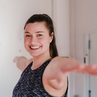 Tara Bernardin's favorite sounds to motivate