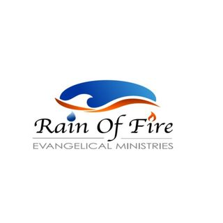 "Rain of Fire Radio ""Grace"" Becoming a Christian."