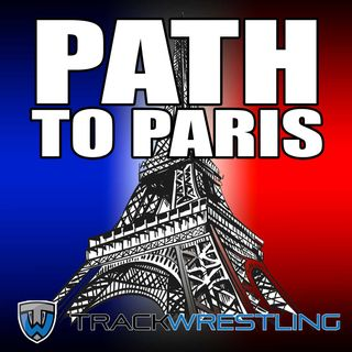 Path to Paris: Jordan Burroughs