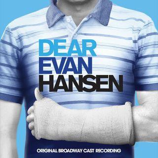 "Tony Talk ""Dear Evan Hansen"""