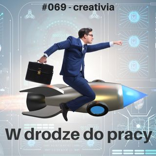#069 - Creativia