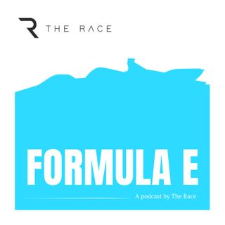 The story of Jaguar Racing in Formula E with James Barclay