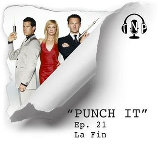 Punch It 21 - La Fin