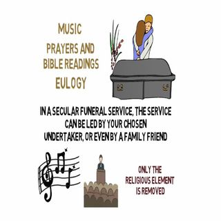Arranging Secular Funeral Services Suffolk