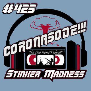 Coronasode #5 - Ghost Huntin'