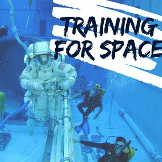 Training for space