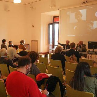 Aldo Schiavone e Luciano Canfora discutono Il potente mito dell'uguaglianza