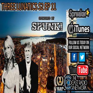 THREE LUNATICS SEASON 2 EP 11