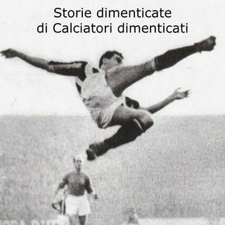 Virgilio Fossati, il capitano dell'Inter del primo scudetto, morto da capitano