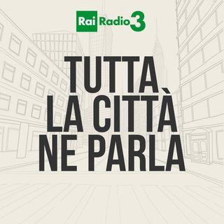 TUTTA LA CITTÀ NE PARLA PIAZZA del 19/02/2019 - m5s, rousseau salva salvini