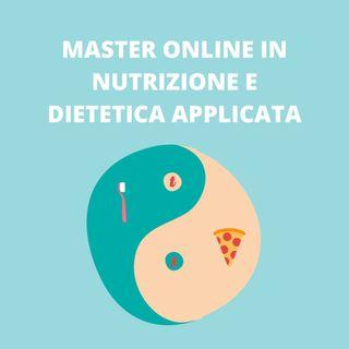 [Vita da ID] Master online in nutrizione e dietetica applicata: il mio percorso - Dott.ssa Alessia Morelli