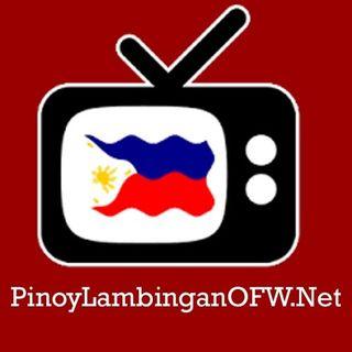 Pinoy Lambingan OFW
