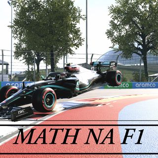 MathNaF1 - EP 2 - GP Imola
