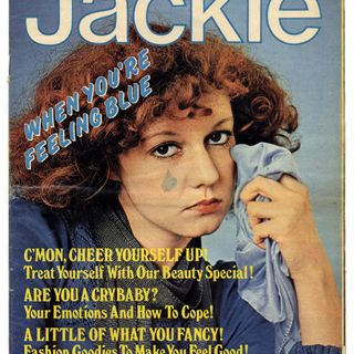 JACKIE 70S CHART HITS FROM NATION RADIO COVENTRY