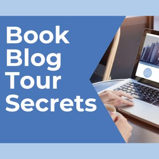 Expert Interview - Promote your book with a blog tour... and get reviews