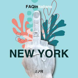 Newyorkese per un mese - Come sopravvivere a NY, senza far capire di non essere di NY
