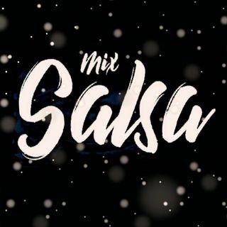 SALSA MIX 2021 DJ BRITO