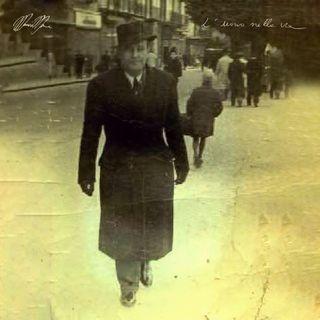 L'UOMO NELLA VIA (Maxmex - album-suite @ 1995)