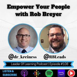 Empower Your People with Rob Breyer