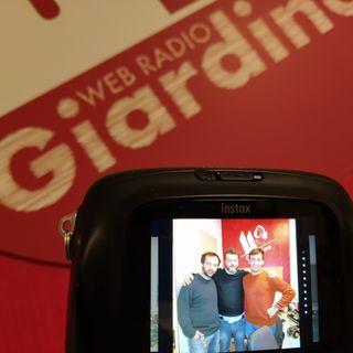 Sulla soglia - Visioni in chiaroscuro di Ferrara - Intervista Giacomo Brini - Ham Cat Magn - s03e08