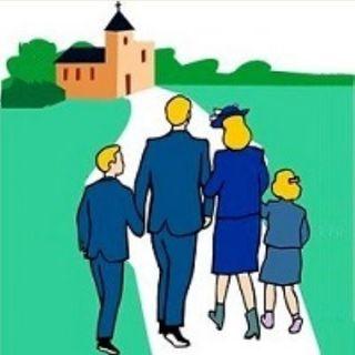 Possiamo mandare i figli a catechismo in un'altra parrocchia?