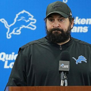 Matt Patricia Bottom Tier Coach & 18 Game NFL Schedule