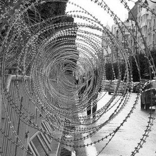Cosimo Caridi | Le proteste in Tunisia | 15-01-2018