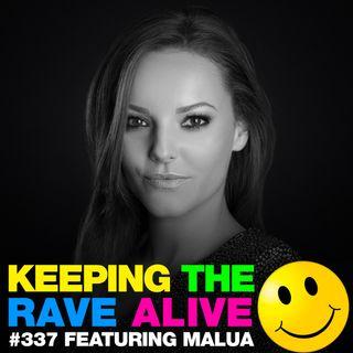 Episode 337: feat. Malua!
