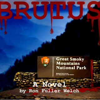 "Talk w/The Tennessee Stud Ron Fuller; Tiger sightings in TN & the correlation w/his novel ""Brutus""."