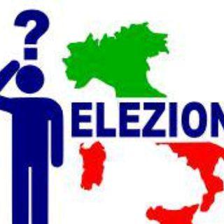 Les électiones italiennes