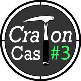 CratonCast #3 - Por Que Estudar (ou não) Geologia?